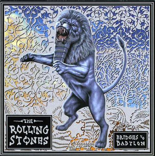 diseño stegan sagmeister portada cd rolling stone