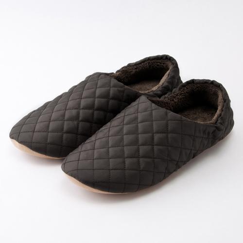 zapatillas invierno acolchadas