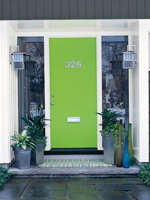 puerta verde diynetwork.com