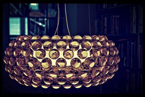 lampara caboche foscarini iluminacionweb.net