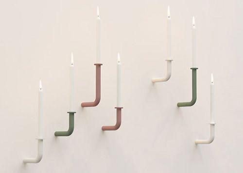 decoracion con velas
