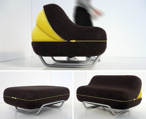sofa cama eclosion olivier gregoire