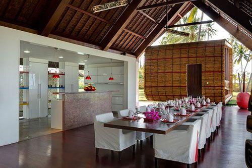 david lombardi: villa sapi in indonesia