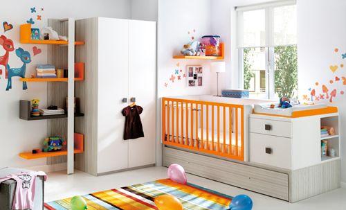 dormitorio infantil kibuc