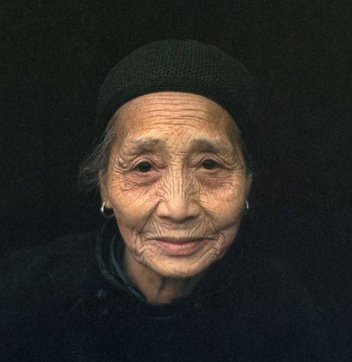 Cultura china, Eve Arnold.