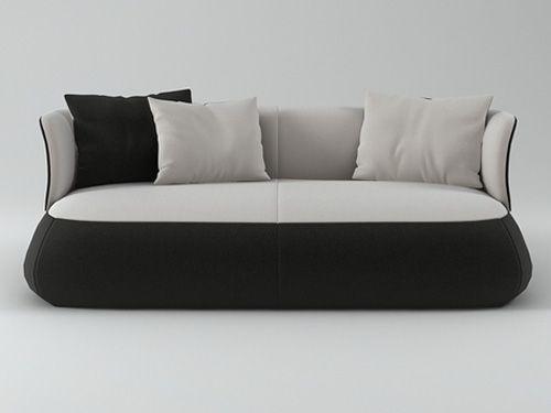 fat sofa beb italia