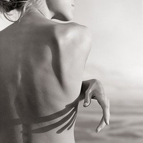Mona Kuhn, un alma libre de la fotografía
