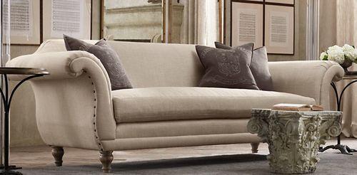 coleccion sofas regency