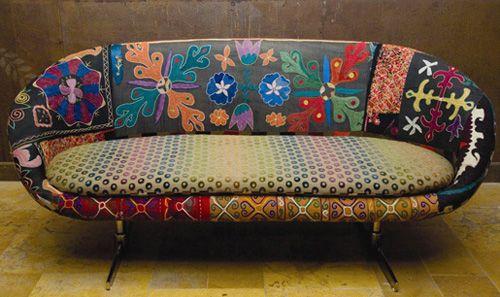 sofa bokja