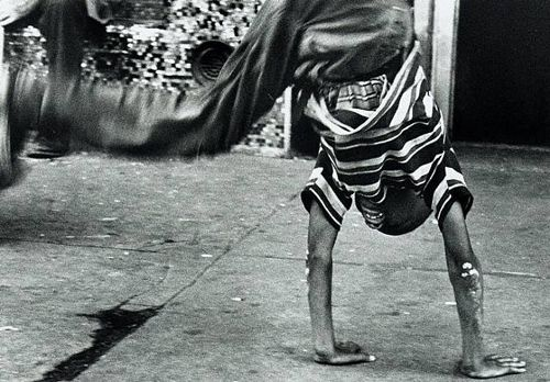 somersault 2001 william klein