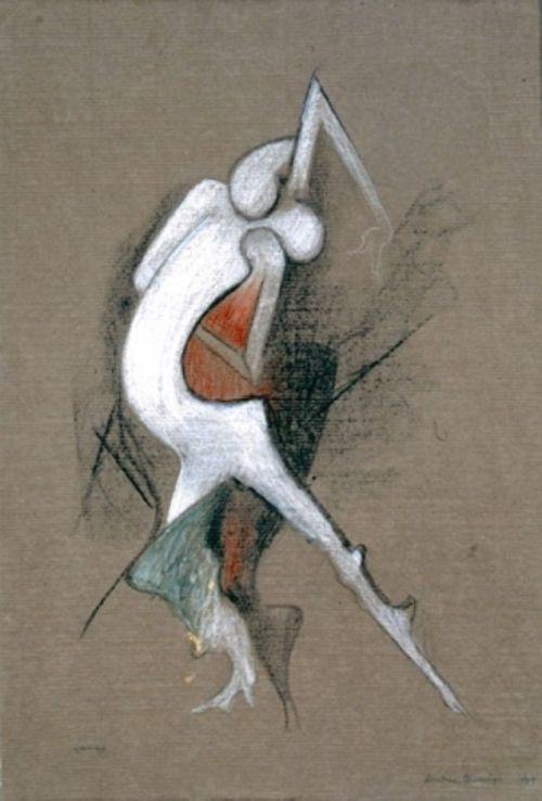 tango artista dorothea tanning