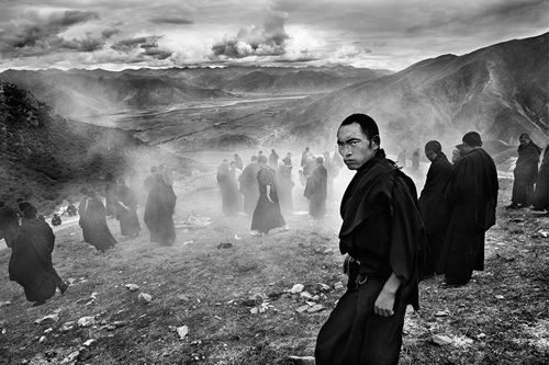 tibet fotografo laurent zylberman