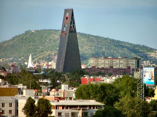 vista torre insignia