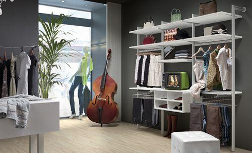 vestidor espacioso kibuc