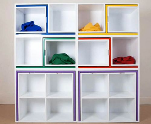 estantería muebles orla reynolds unfunk.net