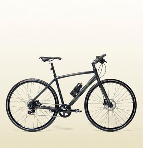 Bicicletas Bianchi by Gucci.