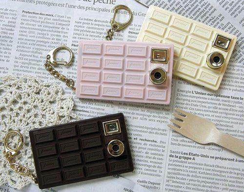camara diseño chocolate fuuvi a-tomicablog.tumblr.com