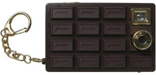 camara chocolate fuuvi fotoactualidad.com
