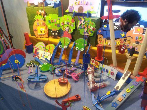 cien juegos mercado artesanos zoco