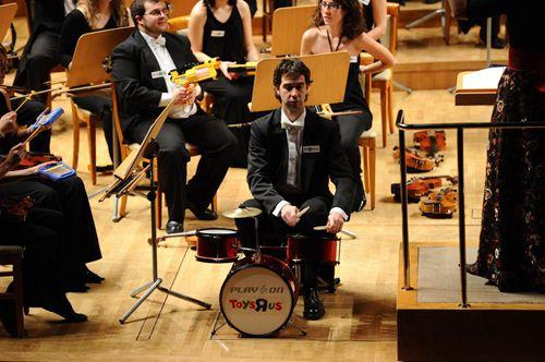 concierto xx aniversario premio laus