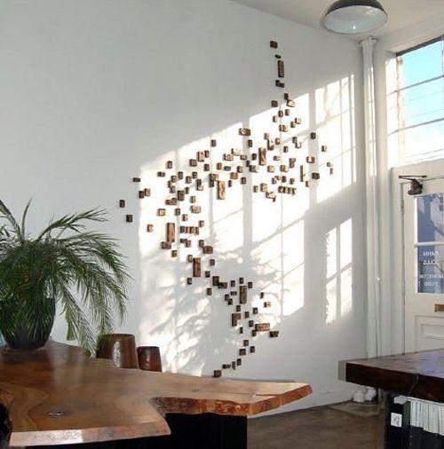 decoracion paredes vinilo