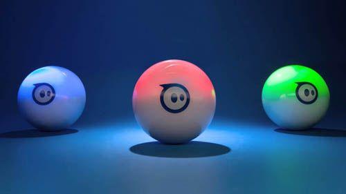sphero gadget diseño