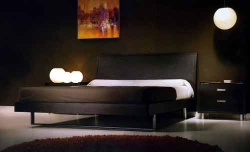 iluminacion tenue dormitorio interiorismos.com