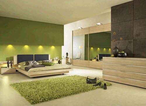 iluminacion color dormitorio 7amazincreations.com