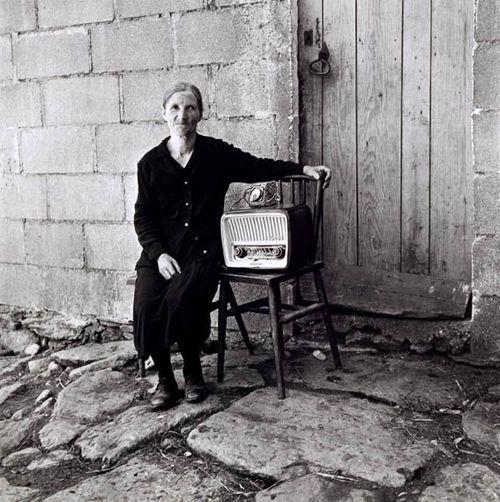 fotografia mujer blanco negro fotografo virxilio vieitez marcovigo.com