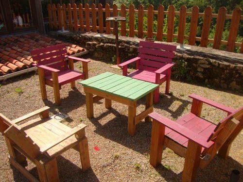muebles jardin palets 1001pallets.com