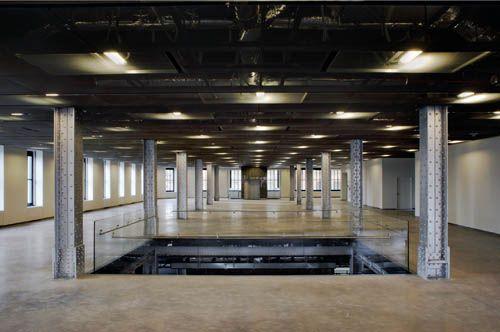 sala exposiciones espacio fundacion telefonica madrid