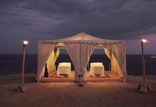 Hotel Sharm, Egipto hoteles de lujo
