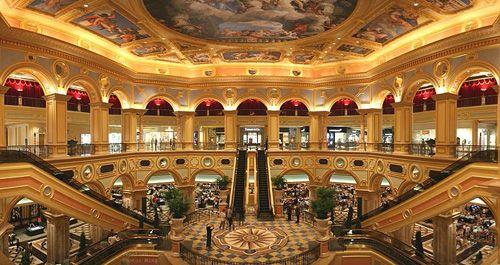 casino venetian macao