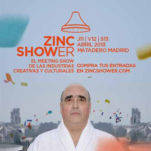 cartel zinc shower facebook