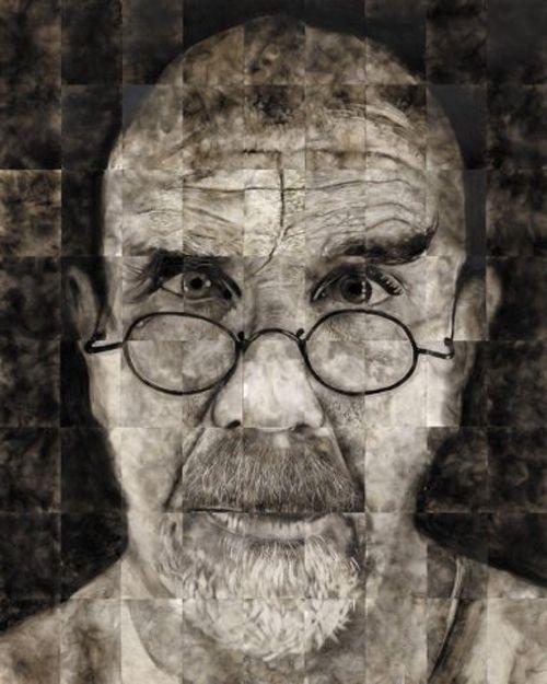 retrato chuck steven spazuk