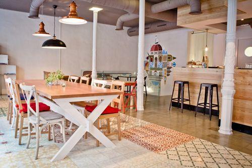 cafeteria libreria ciudad invisible spainhabitat.es