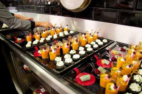 interior cocina restaurante cocina san anton facebook