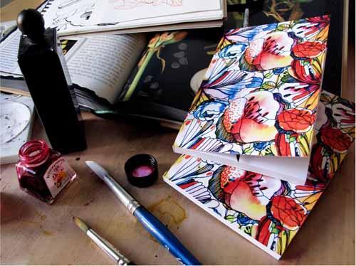 cuaderno cayena blanca malmo cayenablanca.com