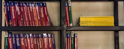 guias libros viajes ciudad invisible laciudad-invisible.com