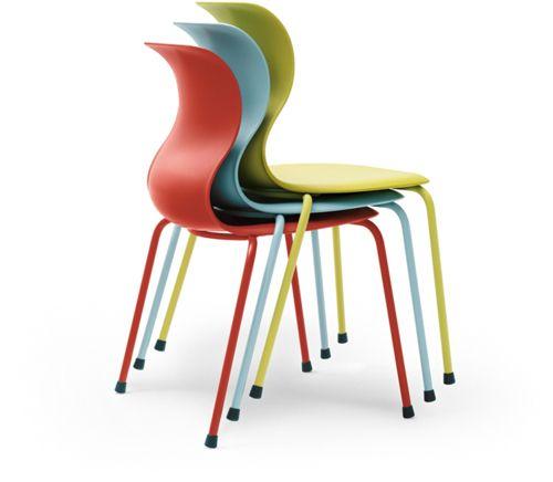 sillas diseño pro flototto systemmobel ganadoras premio red dot