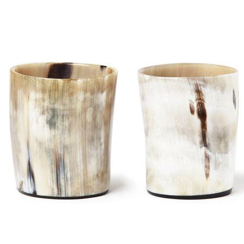 regalos de diseño vasos cuerno dia padre