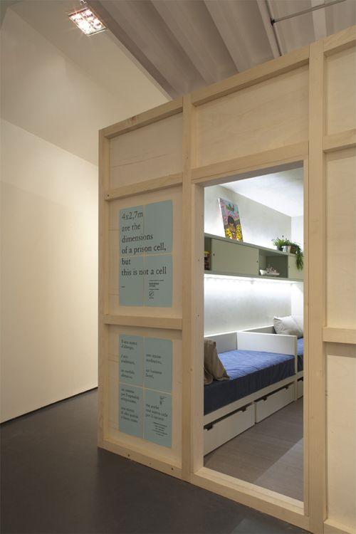freedom room