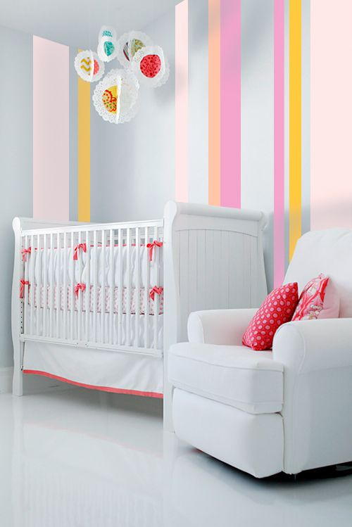 decoracion washi