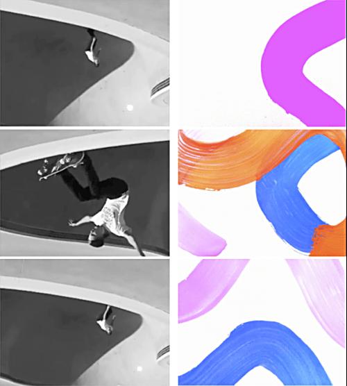 ferran pla collage victoria art