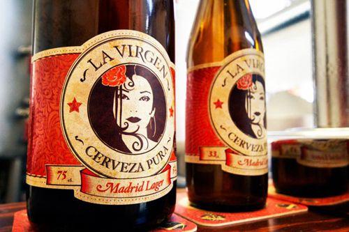cervezas virgen vivero autores traveler.es