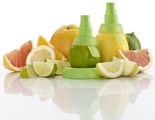 citrus spray lekue aliños frutas