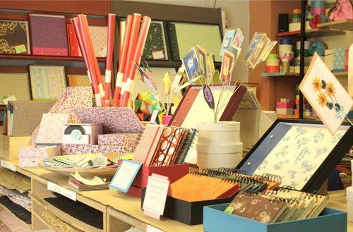 estanteria productos palma papel madridyyo.com