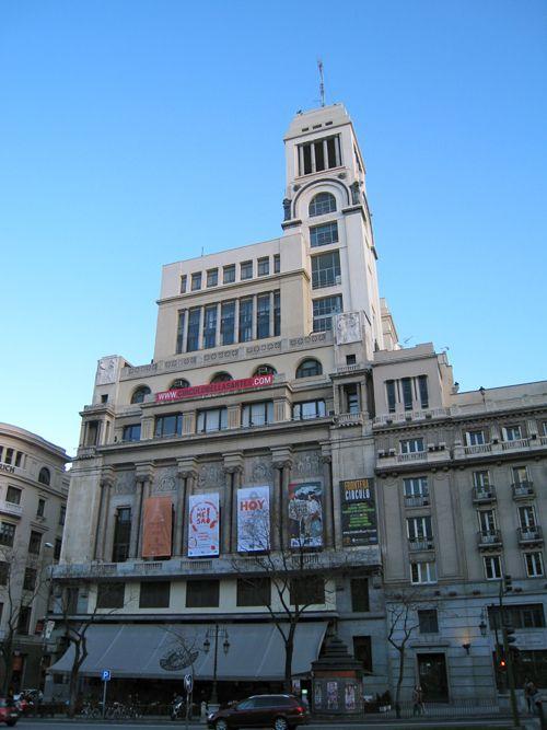exterior edificio cba madrid espachinos.com