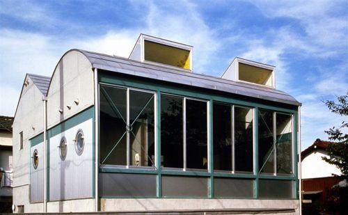 casa hanakoganei arquitecto toyo ito