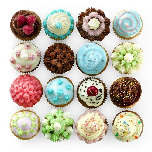 kit cupcake lekue pasteles